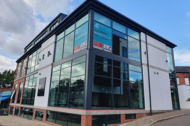 Office to let in 44 North Lane, Headingley, Leeds