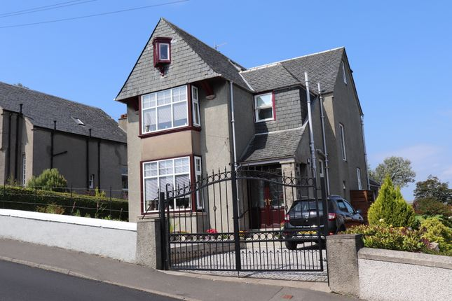 4 bed detached house for sale in The Gables, Eastlands Road, Rothesay, Isle Of Bute PA20