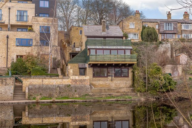 Thumbnail Detached house for sale in Westgate, Wetherby, West Yorkshire