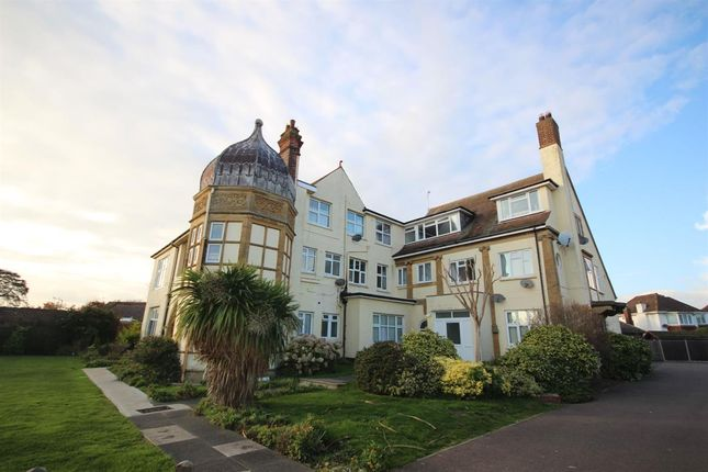 Flat for sale in Holland House, Skelmersdale Road, Clacton-On-Sea