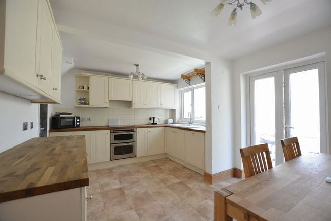 Thumbnail Semi-detached house for sale in The Crofts, St. Bees