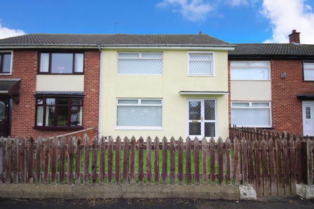 Alston Green, Middlesbrough TS3