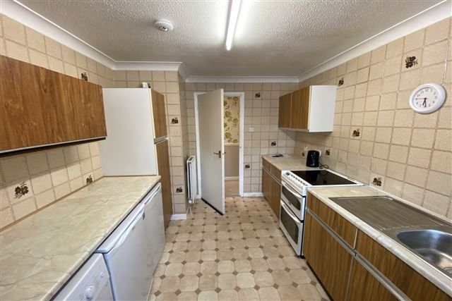 Kitchen of Nathan Grove, Waterthorpe, Sheffield S20