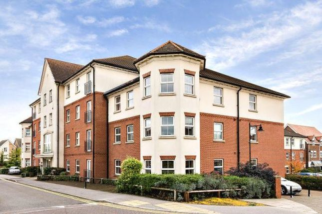 2 bed flat to rent in Olsen Rise, Lincoln LN2