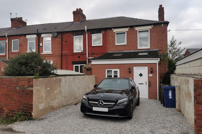 Thumbnail End terrace house for sale in Co-Operative Cottage, Brierley, Barnsley