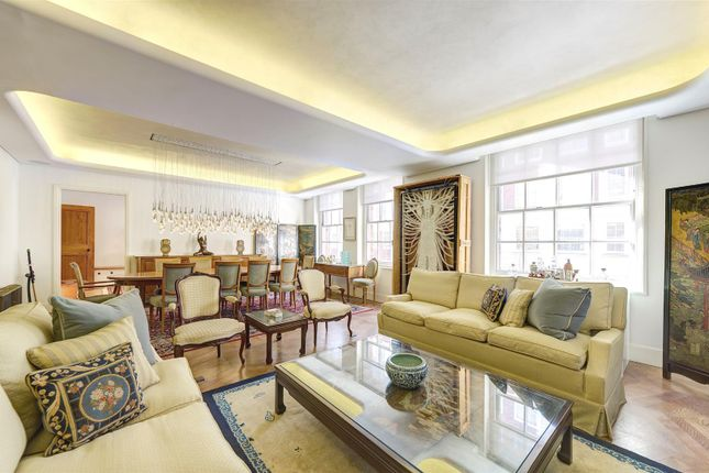 Thumbnail Flat for sale in Bryanston Court I, George Street, Marylebone