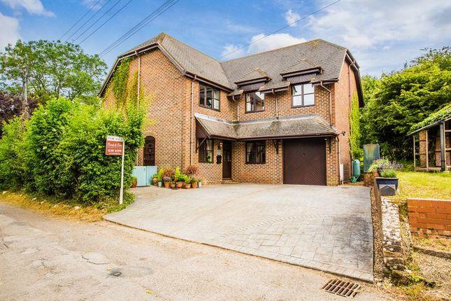 Detached house in  Chapel Lane  Akeley  Buckingham M Milton Keynes