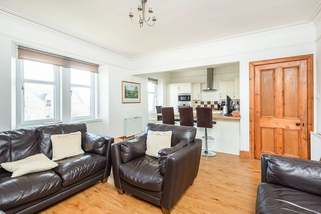 Thumbnail Flat for sale in Albert Street, Nairn