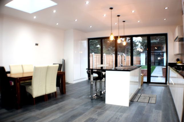 Thumbnail Terraced house for sale in Tomswood Hill, Chigwell Essex, Chigwell