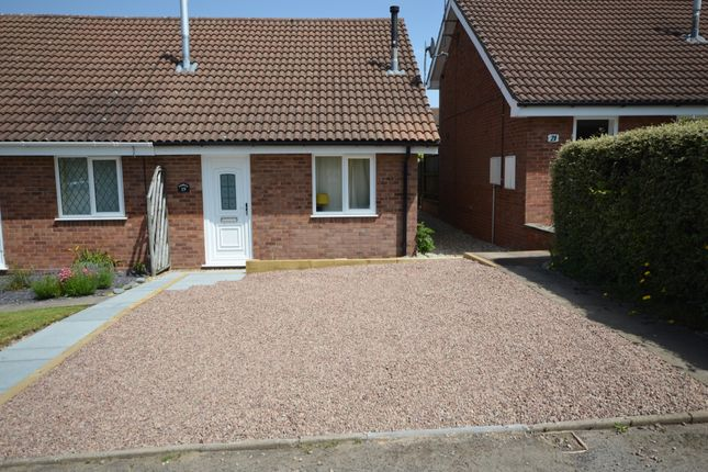 1 bed bungalow to rent in Grasmere Avenue, Perton, Wolverhampton WV6