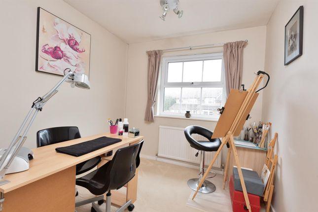 Bedroom/Study of Greenbirch Close, Basingstoke RG22