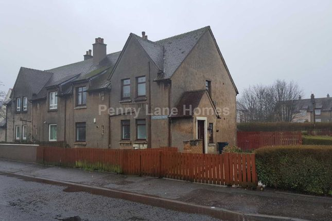 Thumbnail Cottage to rent in Patterton Drive, Barrhead, Glasgow