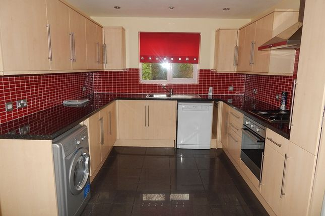 Thumbnail Detached house to rent in Alexander Close, Abingdon