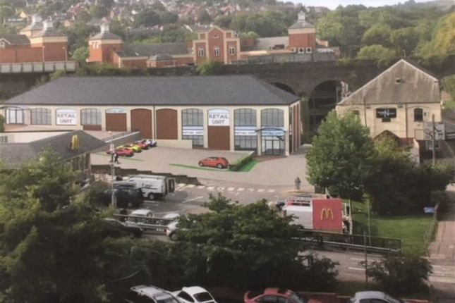 Thumbnail Commercial property for sale in Merrywalks, Stroud, Glos