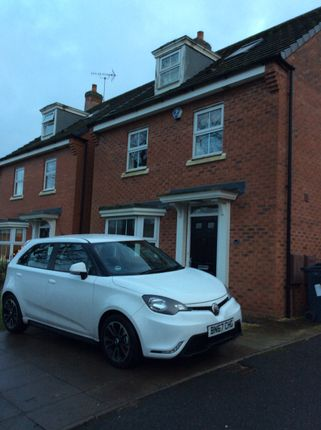 Thumbnail Detached house to rent in Rubery Lane, Rubery, Birmingham