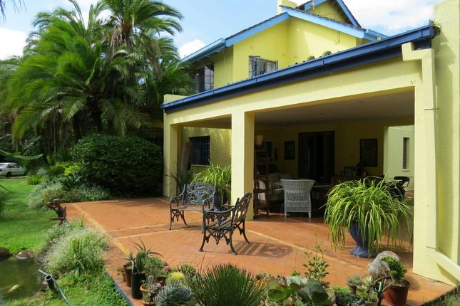 Thumbnail Detached house for sale in Arcturus Road, Harare, Zimbabwe