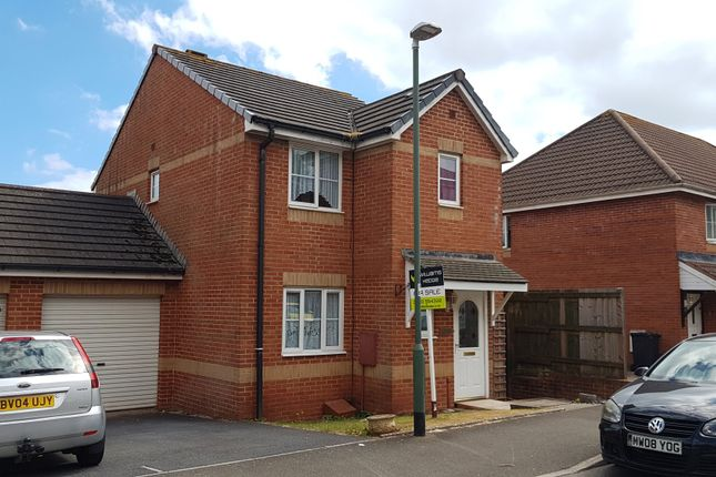 Thumbnail Detached house for sale in Trelissick Road, Paignton