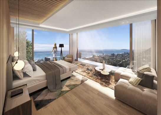 Photo of Fresnaye, Cape Town, South Africa