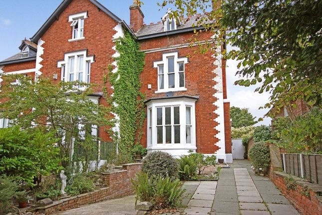Thumbnail Semi-detached house for sale in Lulworth Road, Birkdale, Southport
