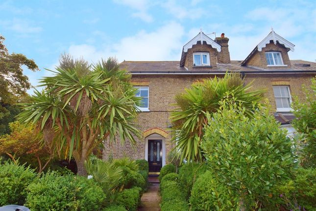 Thumbnail Semi-detached house for sale in Roxburgh Road, Westgate-On-Sea