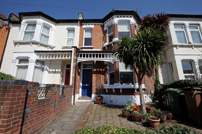 Thumbnail Terraced house for sale in Colworth Road, Upper Leytonstone
