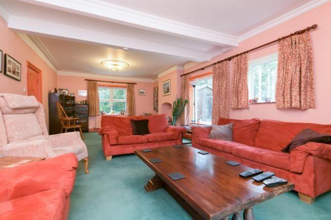 Lounge of Haslemere, Surrey, United Kingdom GU27