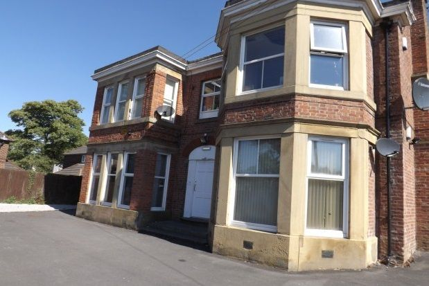 Thumbnail Flat to rent in Beechfield House, Fourth Avenue, Swinton