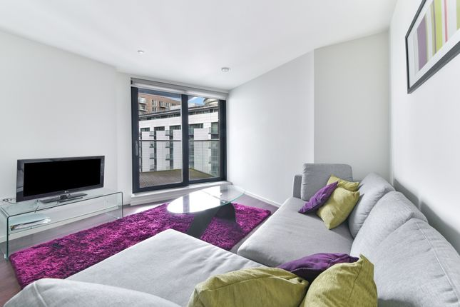 Thumbnail Flat for sale in South Boulevard, Baltimore Wharf, Canary Wharf