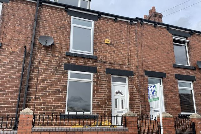 Thumbnail Terraced house to rent in West Street, Royston, Barnsley