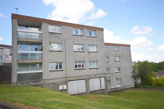 Thumbnail Flat to rent in Blenheim Avenue Westwood East Kilbride, East Kilbride