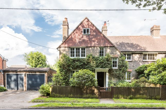 3 bed semi-detached house for sale in Turners Hill Road, Crawley Down, Crawley RH10