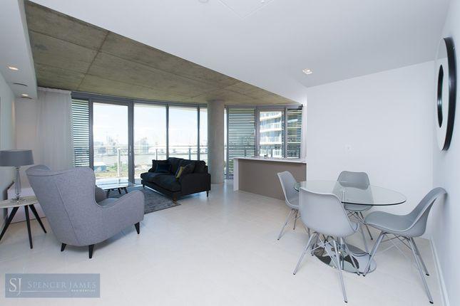 Living Room of Hoola, Royal Victoria E16