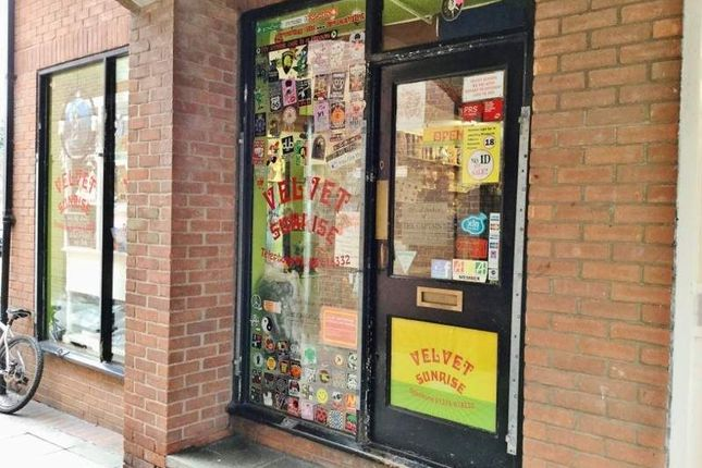 Thumbnail Retail premises for sale in 18 New Street, Braintree