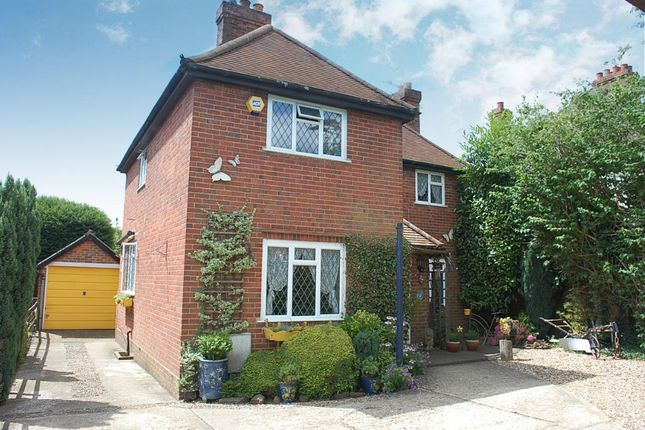 Thumbnail Detached house for sale in Marlow Road, Lane End, High Wycombe