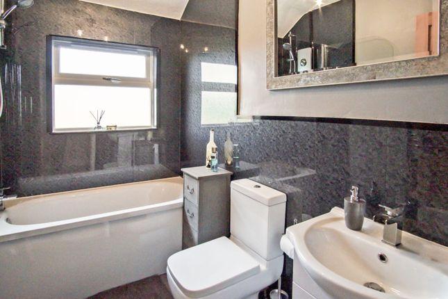 Bathroom of Kingennie, Broughty Ferry, Dundee DD5