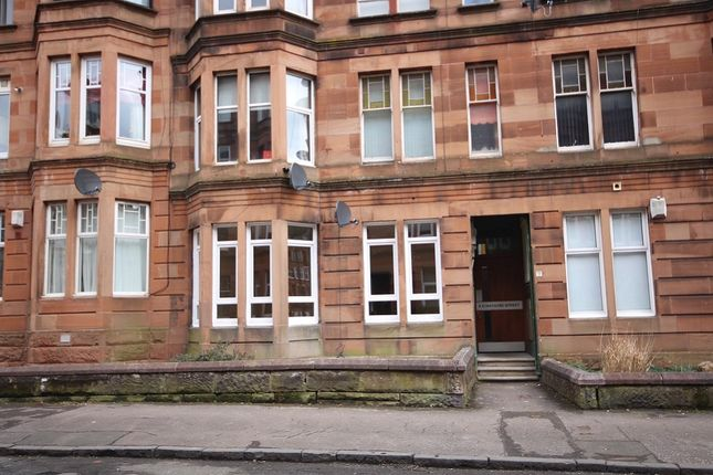 Thumbnail Flat for sale in Strathyre Street, Shawlands, Glasgow