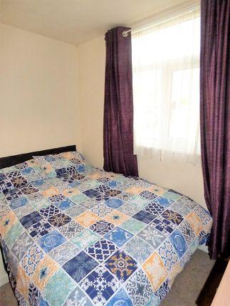 Bedroom of 201A Eighth Avenue, South Shore Holiday Village, Bridlington YO15
