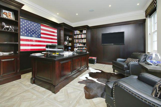 Office of Newlands Avenue, Radlett WD7