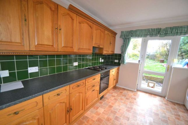 Thumbnail Semi-detached house to rent in Partridge Mead, Banstead