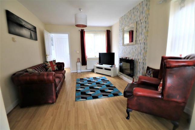 Thumbnail Detached house to rent in Cumberland Avenue, Eccleston, St Helens
