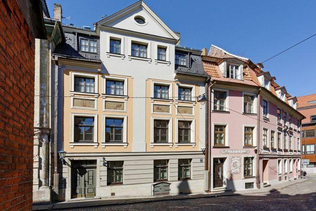 Thumbnail Block of flats for sale in Vecriga, Riga, Latvia