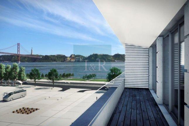 Thumbnail Apartment for sale in Junqueira (Santa Maria De Belém), Belém, Lisboa