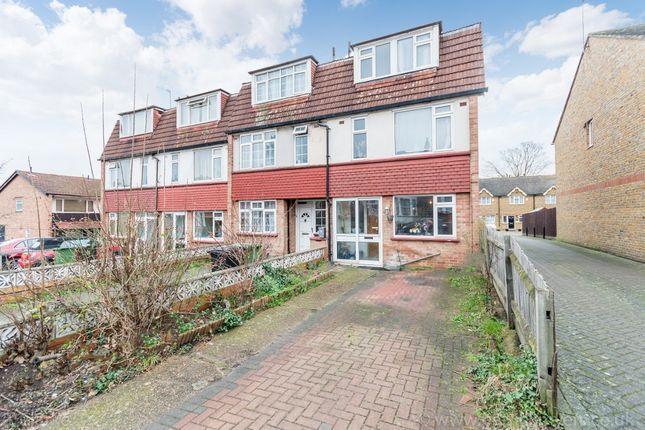 Thumbnail Terraced house for sale in Verdant Lane, Catford, London