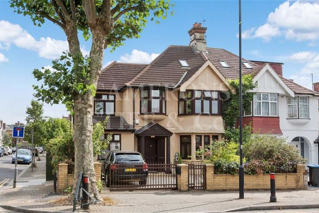 Thumbnail Semi-detached house for sale in Anson Road, Cricklewood, London
