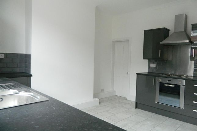 Thumbnail Terraced house to rent in Reddish Road, Reddish, Stockport