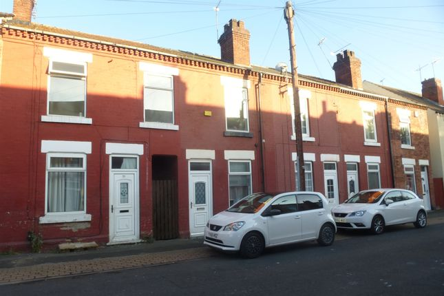 Belmont Street, Mexborough S64