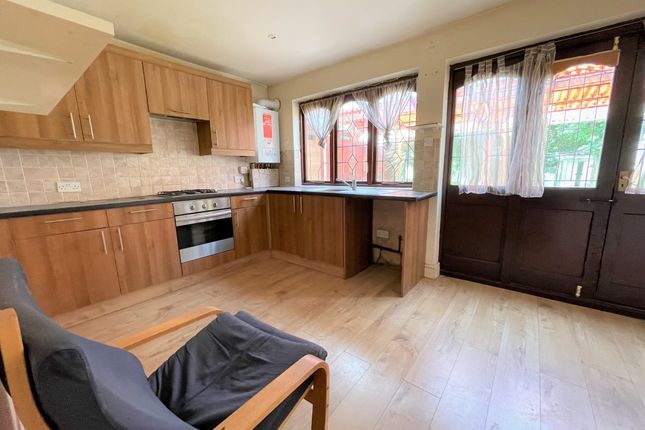 Thumbnail Property to rent in Merten Road, Chadwell Heath, Romford