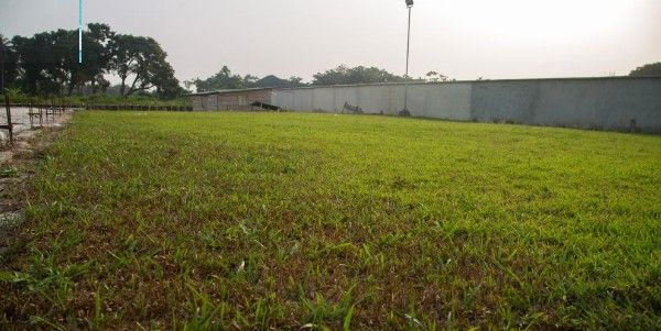 Thumbnail Land for sale in East Amber Estate, East Amber Estate Abijo Gra, Nigeria