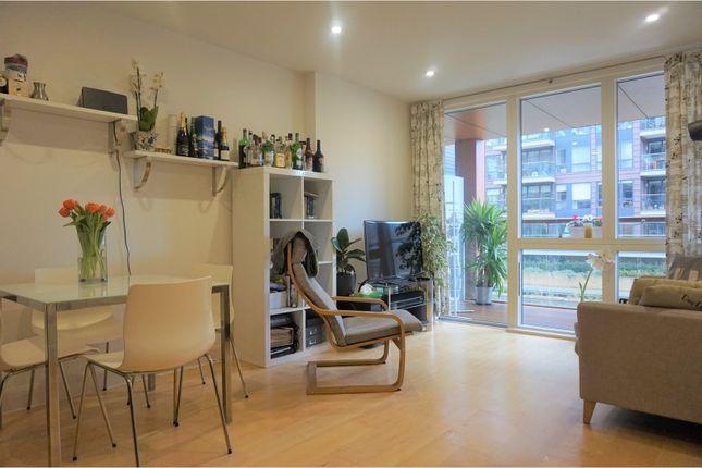 1 bed flat for sale in 305 Kingsland Road, Hackney