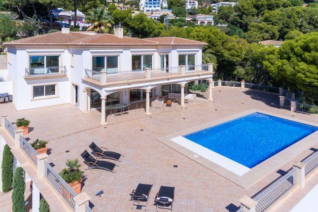 Thumbnail Villa for sale in Cuesta San Antonio, Jávea, Alicante, Valencia, Spain